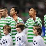 Celtic necesita un milagro ante Juventus