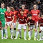 ManU puede dejar la liga inglesa casi sentenciada