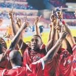 Panamá manda a Honduras al cuarto lugar