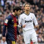 Marca: Ausente Messi, los reflectores apuntan a CR