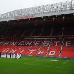 UEFA abre proceso contra Manchester United por no comparecer ante los medios