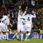 Real Madrid remonta ante Mallorca y se pone a diez del Barça