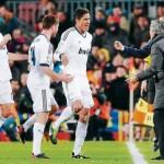 Otro pulso entre Real Madrid y Barcelona