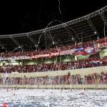 FIFA multa a Panamá y le podría vetar estadio ante México