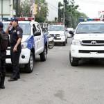 Máxima seguridad para México en SPS