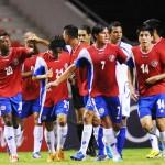 Costa Rica llama a 13 legionarios para eliminatoria