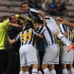 La Juventus de Turín se acerca al título