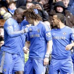 Chelsea elimina al ManU de la Copa de la Asociación de Fútbol