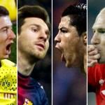La Champions se convierte en un España-Alemania