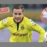Mario Götze ficha por el Bayern de Múnich