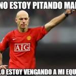 """Los """"memes"""" por la eliminación del Real Madrid"""