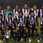 Monterrey por el Tri Campeonato de la Concacaf