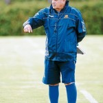 «Falta de filosofía de juego, imposibilita que Motagua regrese a la cima» Cuate Castillo