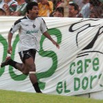 La falsa muerte del futbolista hondureño Eddy Vega