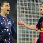 PSG vs Barça ¿Qué equipo ganará en París?