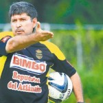 """Pepe Treviño: """"El equipo no es maduro"""""""