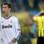 Real Madrid va por remontada histórica ante Borussia