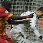 Estambul, un trámite para el Real Madrid