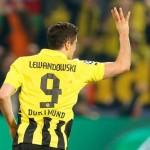 Lewandowsky, héroe alemán y pesadilla del Real Madrid