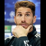 """Sergio Ramos: Ante Borussia """"nos jugamos la vida"""""""