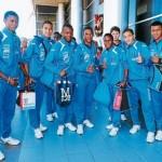 La Sub-17 de Honduras y su éxito