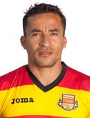 Mario Ivan Guerrero jugó los 90 minutos