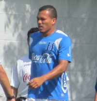 Arnold  Peralta