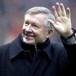 Alex Ferguson dice adiós al Manchester United