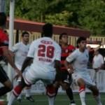 Atlantasilverbacks, líder en la NASL