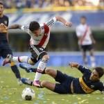 River y Boca otro empate superclásico
