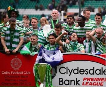 Celebracion Celtic