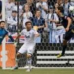 ((Video)) Jhonny Leveron no jugará Liga Campeones Concacaf