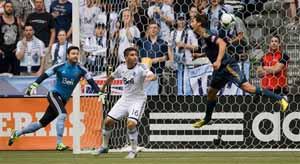 Jhonny Leveron no jugará la Edición 2013 de la Liga Campeones