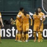 Houston Dynamo aumenta crísis DC United