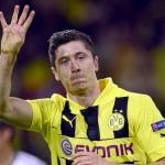 Robert Lewandowski reforzaría poderoso ataque del Real Madrid