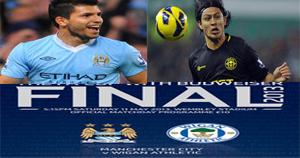 Final FA Cup