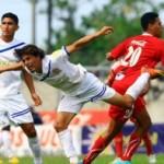 Diego Reyes acerca al título a Real Sociedad venciendo a un mezquino Olimpia