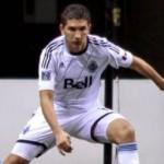 Video: Jhonny Leveron estrena en derrota de Vancouver