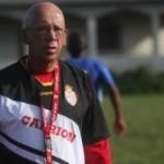 """(( Audio)) Jairo Ríos «Al jugador hondureño hay que motivarlo todos los días"""""""