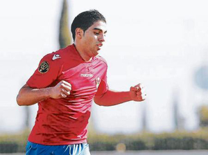 Jonathan Mejia