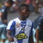 ((Audio)) Héctor Vargas «El techo de Junior Lacayo es muy alto»