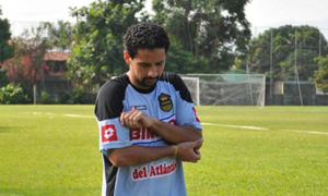 Miguel Castillo  jugó 880 minutos en 11 encuentros (Tiempo)