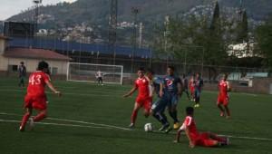 Motagua avanzó a la final del Torneo Reservas 2013