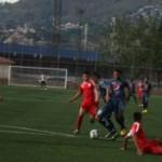Motagua-Olimpia a la final del Torneo Reservas