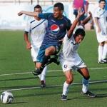 Un Clásico imperdible en la final de Reservas Motagua – Olimpia
