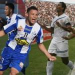 Tres Junio,  Olimpia y Victoria conocerán rivales Liga Campeones Concacaf