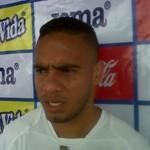 Orlin Peralta «Vamos a celebrar contra Jamaica y Costa Rica»