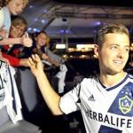 Robbie Rogers, primer jugador gay en la MLS