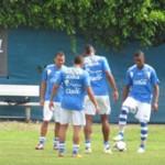 Galeria: Fotos del entrenamiento de la Selección en Fort Lauderdale