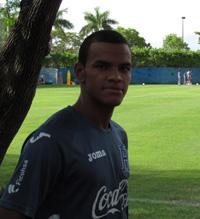 Rony Martinez